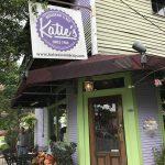 【Katie's Restaurant】家族経営の愛される名店