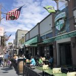 【Hennesey's Tavern】ハモサビーチ真ん前でランチ(^^♪