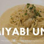 【MIYABI UNI】LAのトーランスでウニ三昧!