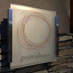 【Providence】ミシュラン2つ星の店でおしゃれディナー♪