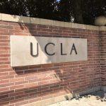 UCLA構内散歩&ファーマーズマーケット