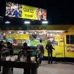 LA深夜のお楽しみはフードトラックでメキシカン!