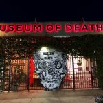 Museum of Death(死体博物館)に行った!