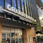 グラミー賞授賞式が近いのでグラミー・ミュージアム行ったよ!