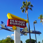 LAでハンバーガーならIn-N-Out Burger(裏メニューあり)