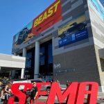SEMA SHOW 2019 / Las Vegas